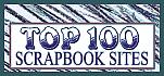 Top 100 Scrapbook Sites