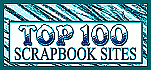 Top 100 Scrapbook Sites